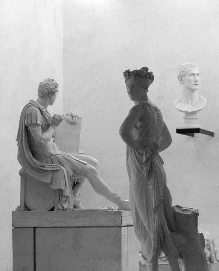 Museo Canova - Scoprire Treviso B&B Le Tre Corti