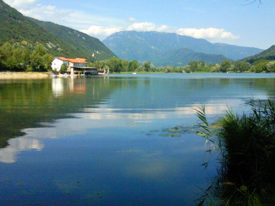 Lago Revine - Scoprire Treviso B&B Le Tre Corti